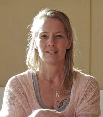 Profielfoto Yvonne Alefs - Zhineng Qigong docente - Schrijver