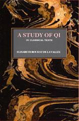 Zhineng Qigong Leestip - A study of qi
