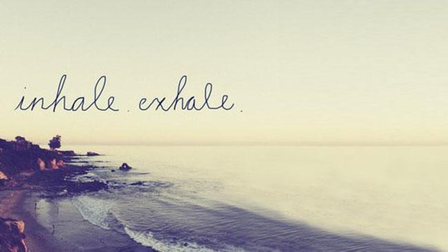 Breath is power - uitgelichte afbeelding - Yvonne Alefs