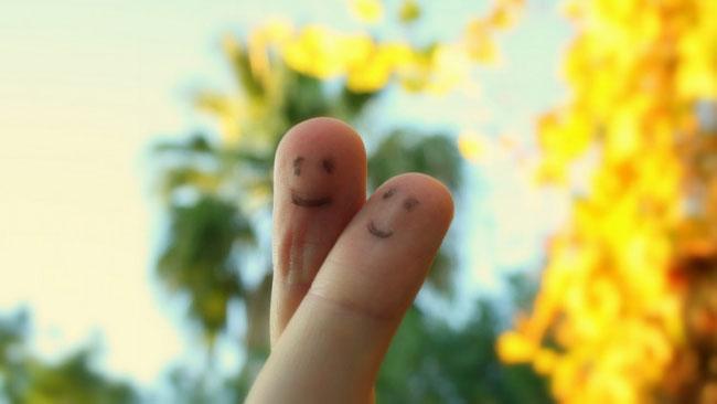 De kracht van een glimlach - uitgelichte afbeelding - Yvonne Alefs