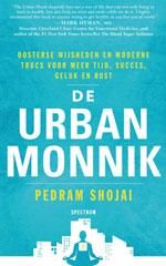 Zhineng Qigong boekentip - De Urban Monnik