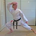 Karate  - Yvonne Alefs en Zhineng Qigong