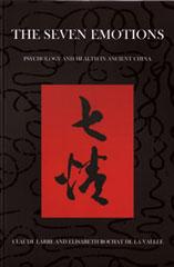 Zhineng Qigong Leestip - The seven emotions