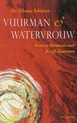 Zhineng Qigong boekentip - Vuurman en Watervrouw