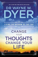 Zhineng Qigong Leestip - Change your thoughts change your life - Wayne Dyer