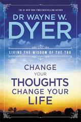 Zhineng Qigong Leestip - Change your thoughts change your life - Wayne Dyer