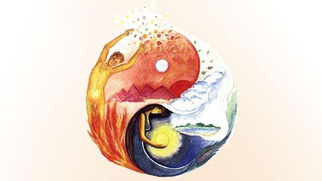 Zhineng Qigong en het Taoisme - Yvonne Alefs