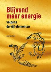 Qigong boekentip - Blijvend meer energie volgens de vijf elementen