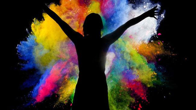 Het palet van levensenergie - Uitgelichte afbeelding Yvonne Alefs