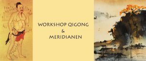 Qigong en meridianen workshop 2019