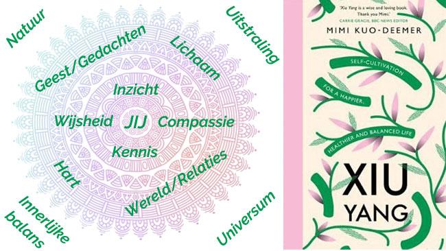 De Mandala van Xiu Yang - Deel 2 - Mimi Kuo Deemer - Uitgelichte afbeelding Yvonne Alefs