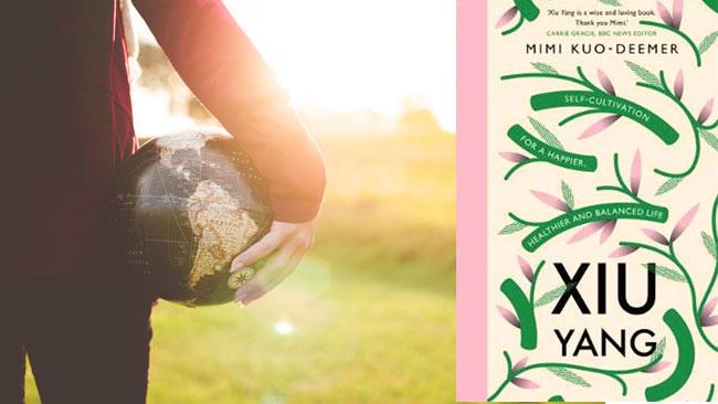 Xiu Yang voor een Gelukkier Plekje in de Wereld - Deel 5