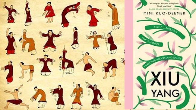 Xiu Yang voor een Gezond en Harmonieus Lichaam - Deel 3 - Mimi Kuo Deemer