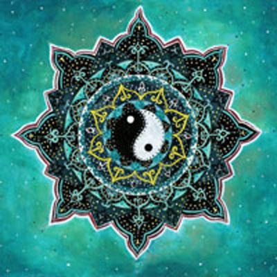 Qigong Breathe meditatie