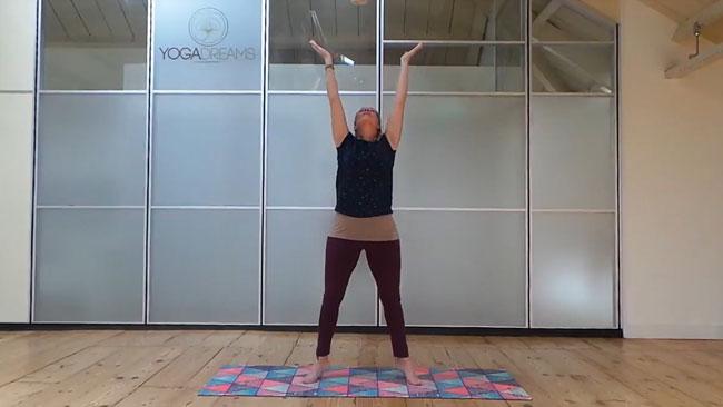 Qigong voor balans en stabiliteit