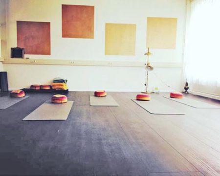 Yoga en Qigong bij Goudlokaal in Zaandam