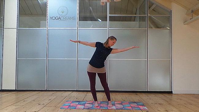 Qigong voor rugklachten door disbalans in nier- en blaasenergie