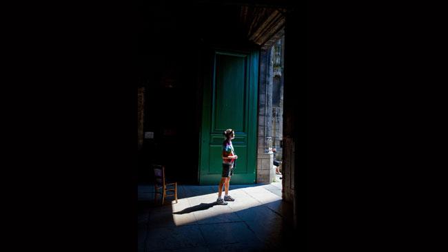 Hou de deur voor jezelf open - Uitgelichte afbeelding Yvonne Alefs