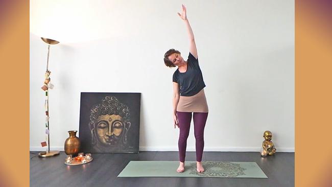 Qigongles Zaandam - Meditatie in beweging - 8 t/m 14 juni 2020