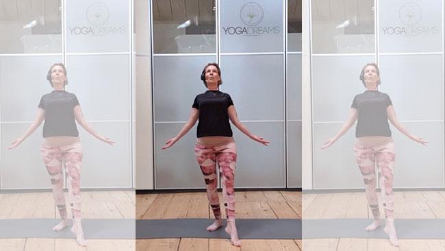 Qigongles Zaandam - Luister naar je hart - 6 t/m 12 juli 2020