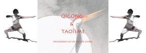 Qigong verdiepings les over Taoisme