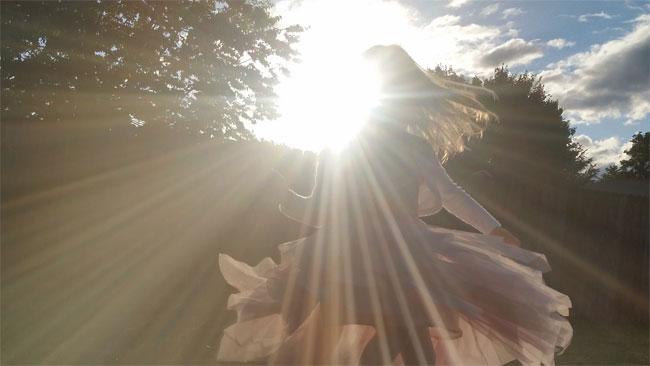 De vijf spirituele lichten - Daoïsme - TCM